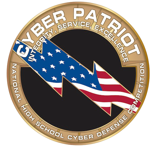 CyberPatriot logo