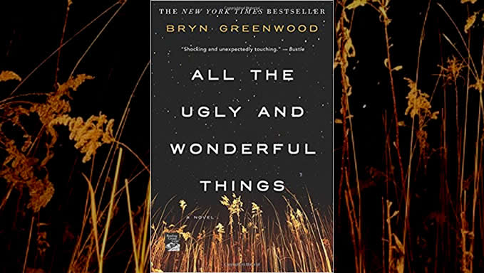 All the Things book cover