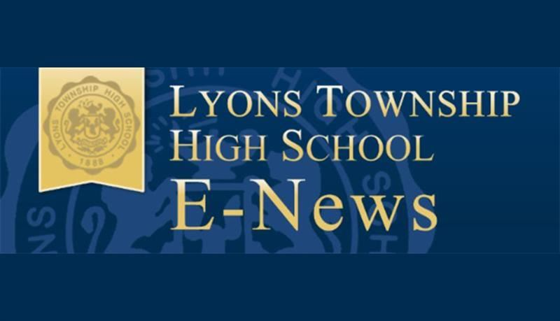 Enews award