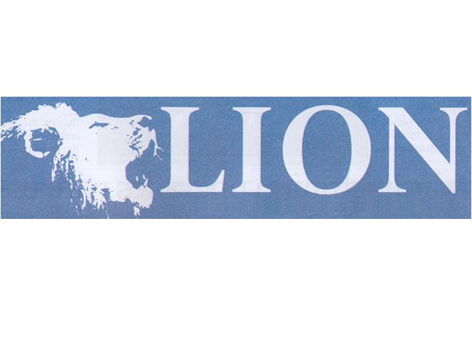 Lion newspaper