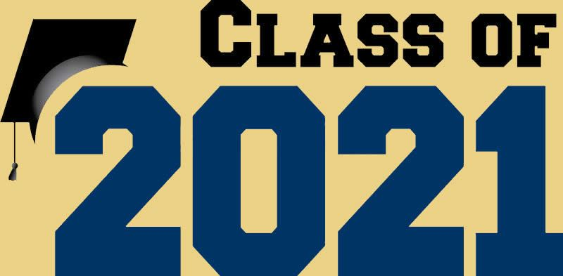 Class of 2021 / Home