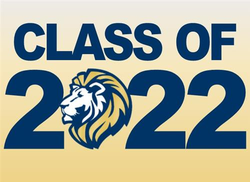 class of 2022 home