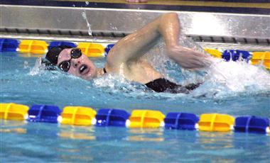 LTHS Swim Lessons at Lyons Township High School in La Grange